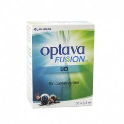 OPTAVA FUSION UD 0.4ML 30 MONODOSIS