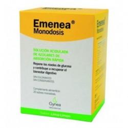 EMENEA SOBRES MONODOSIS LIMA-LIMON 10ML 20 SOBRES