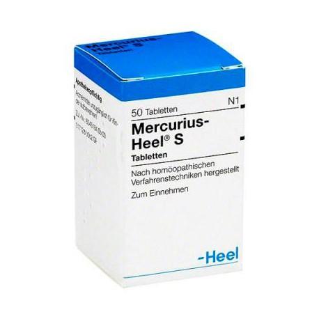 HEEL MERCURIUS COMP HEEL 50 COMP