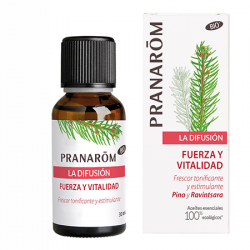 PRANAROM IMMUNO PLUS 30ML.