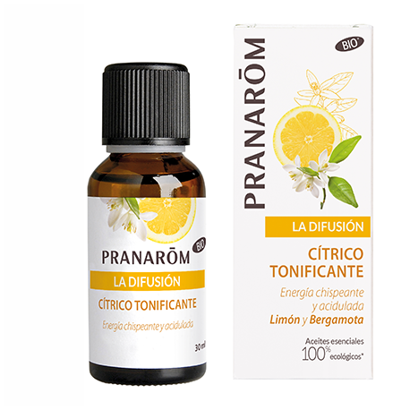 PRANAROM CITRUS 30ML