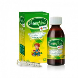CASENFIBRA JUNIOR FIBRA VEGETAL LIQUIDA 200ML
