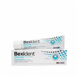 BEXIDENT ENCIAS PASTA DENTAL TRICLOSAN 125ML