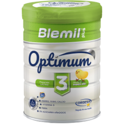 BLEMIL PLUS OPTIMUM 3 800G