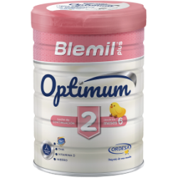 BLEMIL PLUS OPTIMUM 2 800G