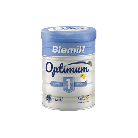 BLEMIL PLUS 1 OPTIMUM 800G