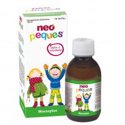 NEO NEOPEQUES MOCOSYTOS 150ML