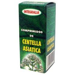 INTEGRALIA CENTELLA ASIATICA 500MG 60 COMPRIMIDOS