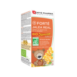 FORTE PHARMA JALEA REAL BIO JUNIOR 150ML