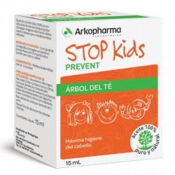 ARKOPHARMA STOP KIDS ACEITE DE ARBOL DE TE 15ML