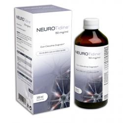 NEUROTIDINE SOLUCIÓN ORAL 300ML