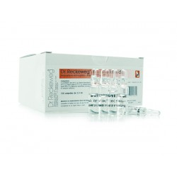 DR RECKEWEG R37 INJECT 100 AMPOLLAS