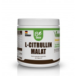 BE GREEN L-CITRULINA MALATO POLVO 250G