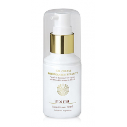 EXEL GEL CREAM HIDRODESESTRESANTE 30ML