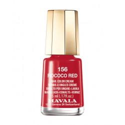 MAVALA ROCOCO RED 156 5ML