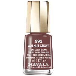 MAVALA 992 WALNUT GROVE 5ML