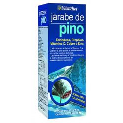 YNSADIET JARABE DE PINO CON ECHINACEA 125ML