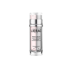 LIERAC ROSILOGIE DOBLE CONCENTRADO NEUTRALIZANTE ROJECES 30ML