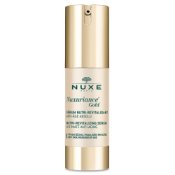 NUXE NUXURIANCE GOLD SERUM NUTRI-REVITALIZANTE ANTIEDAD 30ML