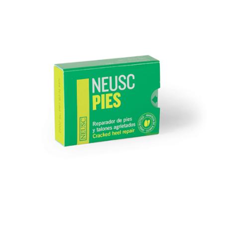 NEUSC PIES PASTILLA 24G