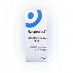 HYLUPROTECT SOLUCIÓN 15ML