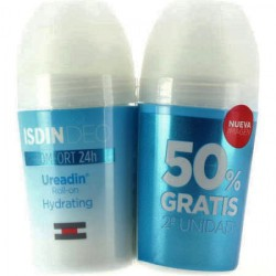 UREADIN DESODORANTE ROLL-ON DUPLO 2X50ML