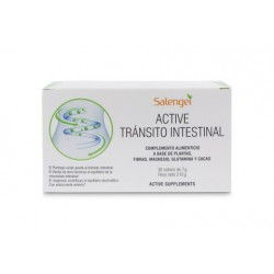 SALENGEI ACTIVE TRANSITO INTESTINAL 30 SOBRES