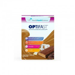 OPTIFAST 6 BARRITAS CAPUCHINO