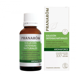 PRANAROM AROMAFORCE DEFENSES NATURALS 30ML
