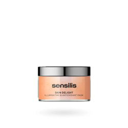 SENSILIS SKIN DELIGHT VITAMINA C MASCARILLA 150ML