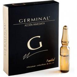 GERMINAL ACCION INMEDIATA 1 AMPOLLA DE 1,5ML