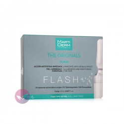 MARTIDERM FLASH 8ML 5 AMPOLLAS
