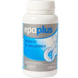 EPAPLUS MAGNESIO + HIALURONICO 120 COMPRIMIDOS