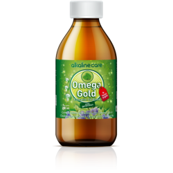 ALKALINE CARE OMEGA GOLD 250ML