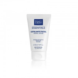 MARTIDERM CREMA EXFOLIANTE FACIAL 50ML (ESSENTIALS)