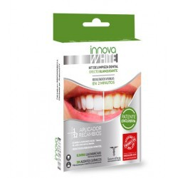 INNOVA WHITE KIT DE LIMPIEZA DENTAL BLANQUEANTE