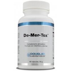 DOUGLAS DE-MER-TOX 60 CAPSULAS