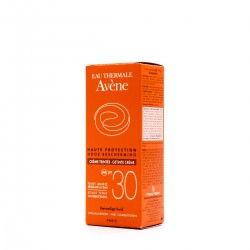 AVENE CREMA SOLAR COLOR OIL FREE SPF30 50ML