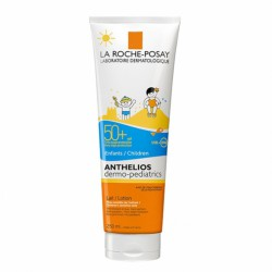 LA ROCHE POSAY ANTHELIOS SPF50+ DERMOPEDIATRICS LECHE 300 ML