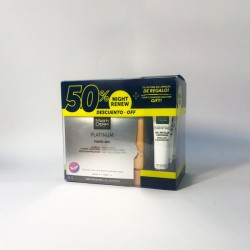 MARTIDERM PACK PLATINUM PHOTO-AGE + PLATINUM NIGHT RENEW + ESSENTIALS