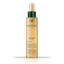 RENÉ FURTERER OKARA BLOND SPRAY ACLARANTE ILUMINADOR 150ML