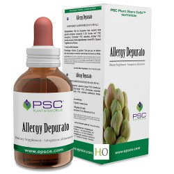 PSC ALLERGY DEPURATO GOTAS 50ML