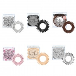 INVISIBOBBLE ANILLOS COLTEROS MULTICOLORES 3 UDS