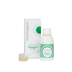 CURESUPPORT LIPOSOMAL OMEGA 3 EPA/DHA 150ML
