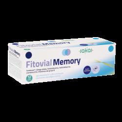SAKAI FITOVIAL MEMORY 12 VIALES