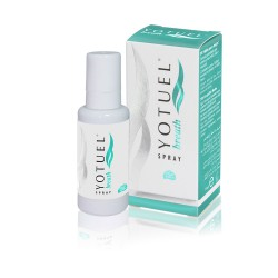 YOTUEL BREATH SPRAY 15ML