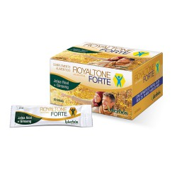 DERBOS ROYALTONE FORTE 15 STICKS
