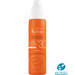 AVENE SPRAY SOLAR ADULTO SPF30 200ML