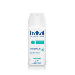 LADIVAL HIDRATANTE DE VERANO SPRAY 150ML