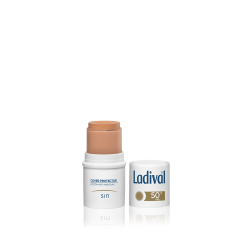 LADIVAL COVER PROTECTOR ANTIMANCHAS SPF50+ STICK 4ML